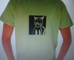 Kitty-T-shirt-EatMoreKale