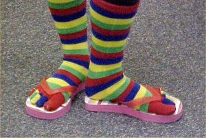 Socks_and_Sandals
